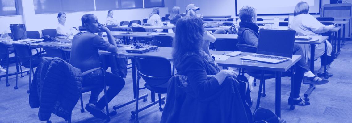 Sarasota-Manatee teachers participate in UF professional development workshop