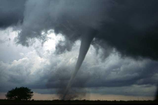 Tornado - site: NOAA.gov