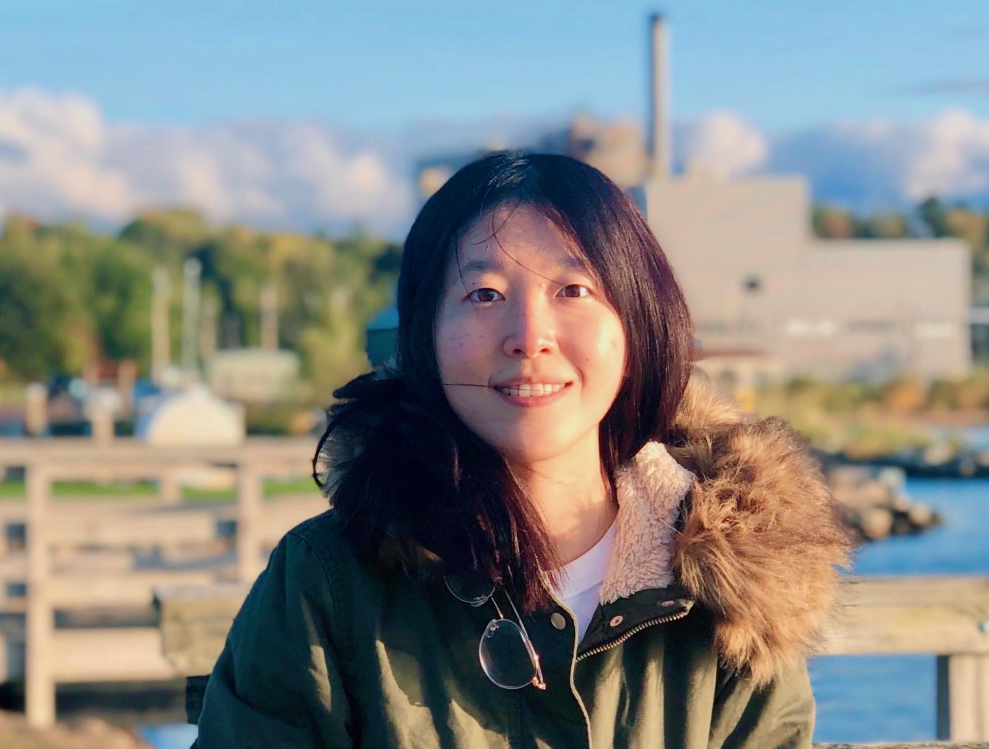 Xinyao Zhang
