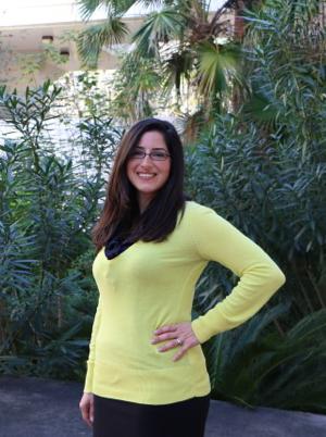 Alina Zare