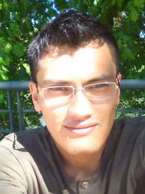 Jose Francisco Ruiz-Munoz
