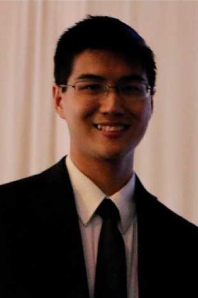 Daniel Suen