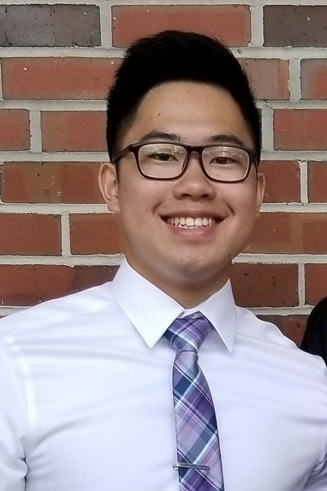 Caleb Wong